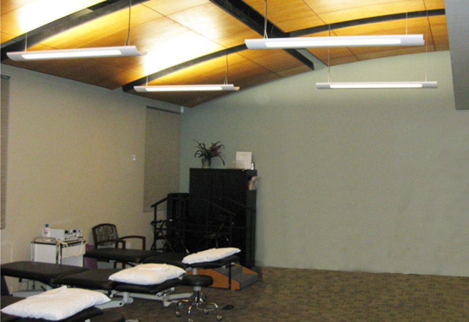 Architectural Ceiling Panels