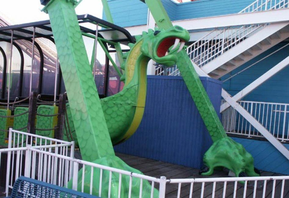 Theme Park X