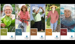 CareMore Medical Wall Banners