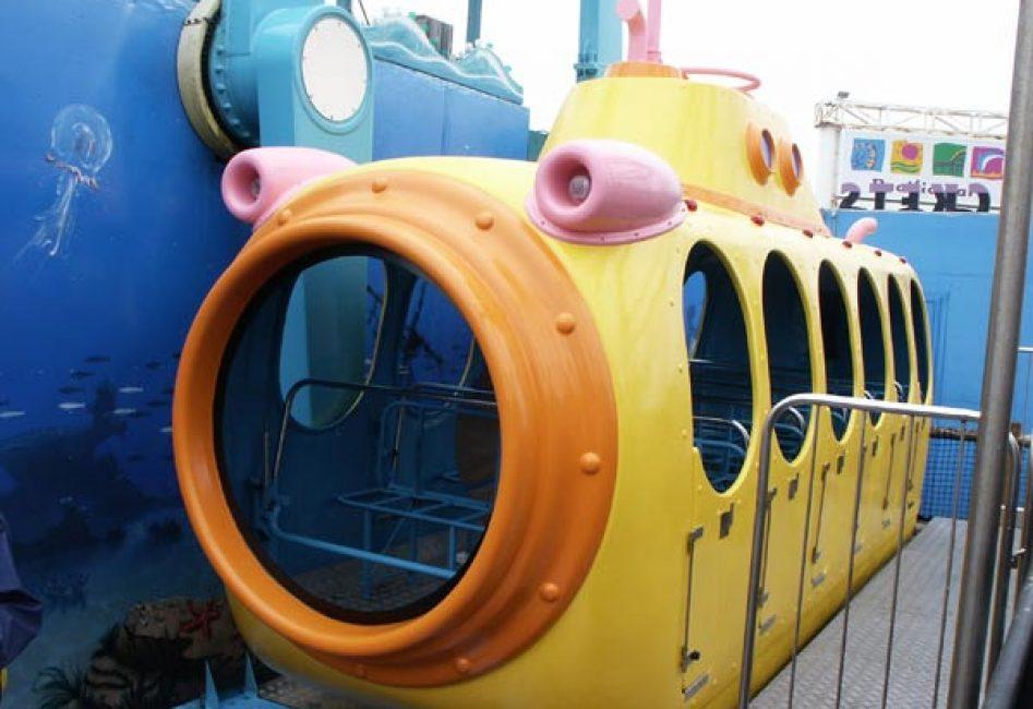 Theme Park IX